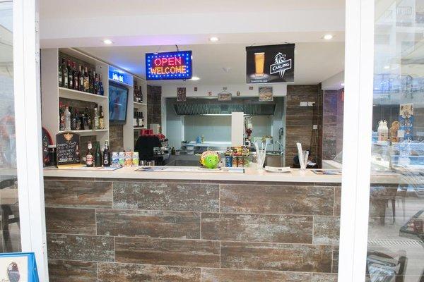 Euroclub Hotel - фото 9