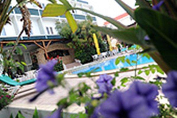 Sea View Hotel - фото 15