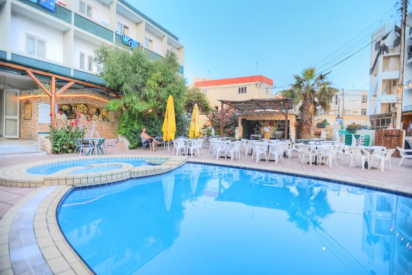 Sea View Hotel - фото 17