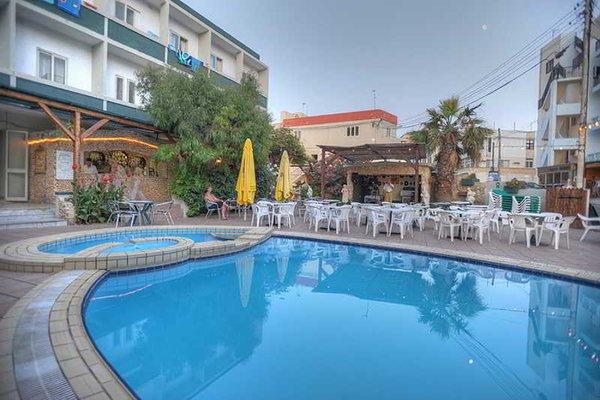 Sea View Hotel - фото 18