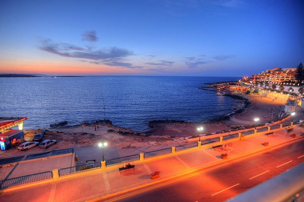 Sea View Hotel - фото 20