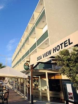 Sea View Hotel - фото 22