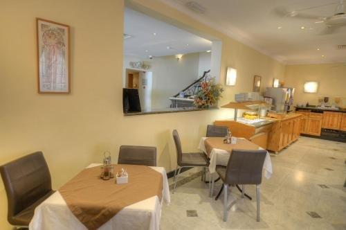 Allegro Hotel - фото 13