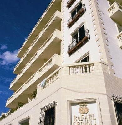 Allegro Hotel - фото 21