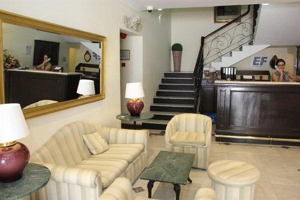 Allegro Hotel - фото 5