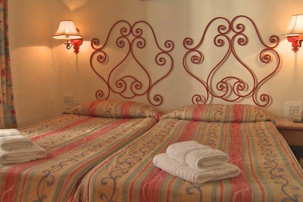 Allegro Hotel - фото 7