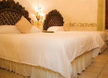 Los Pilares Hotel - фото 1