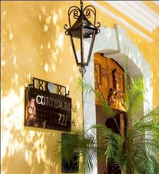Los Pilares Hotel - фото 16