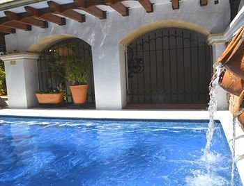 Los Pilares Hotel - фото 21