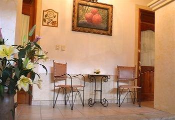 Los Pilares Hotel - фото 4