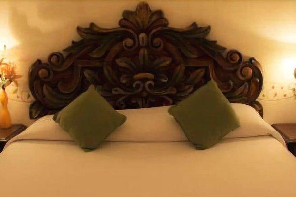 Los Pilares Hotel - фото 9