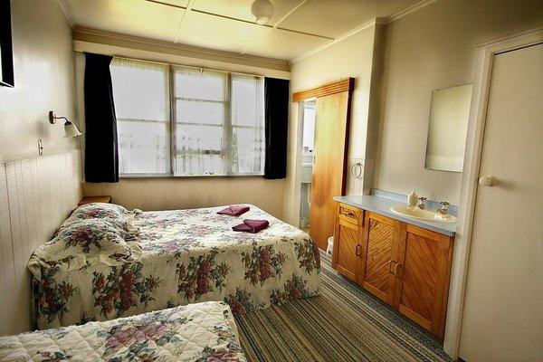 Bradshaws Travel Lodge - фото 32