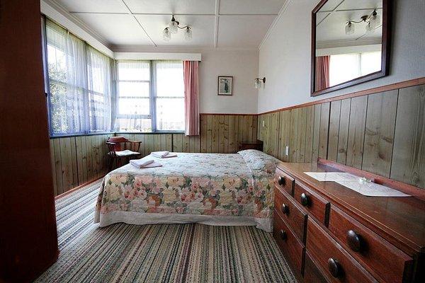 Bradshaws Travel Lodge - фото 1