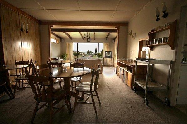 Bradshaws Travel Lodge - фото 16