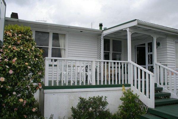 Bradshaws Travel Lodge - фото 18