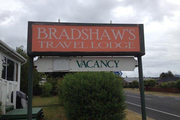 Bradshaws Travel Lodge - фото 20