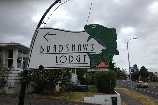 Bradshaws Travel Lodge - фото 21