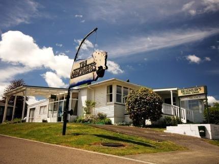 Bradshaws Travel Lodge - фото 22