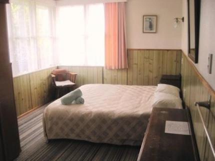 Bradshaws Travel Lodge - фото 3