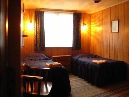 Bradshaws Travel Lodge - фото 4