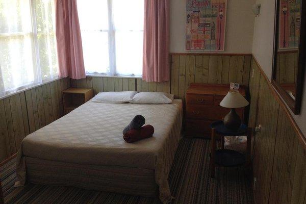 Bradshaws Travel Lodge - фото 6