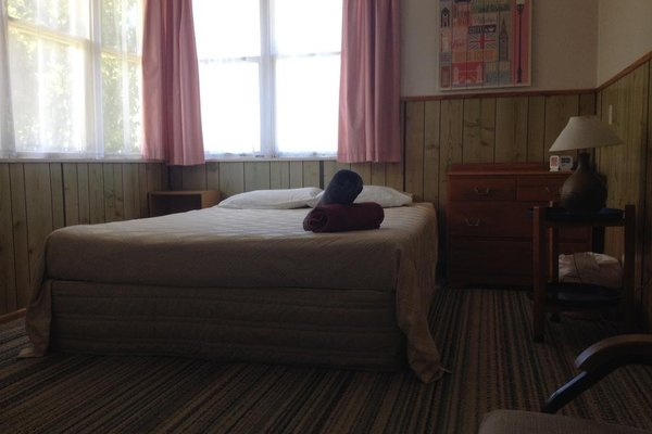 Bradshaws Travel Lodge - фото 7