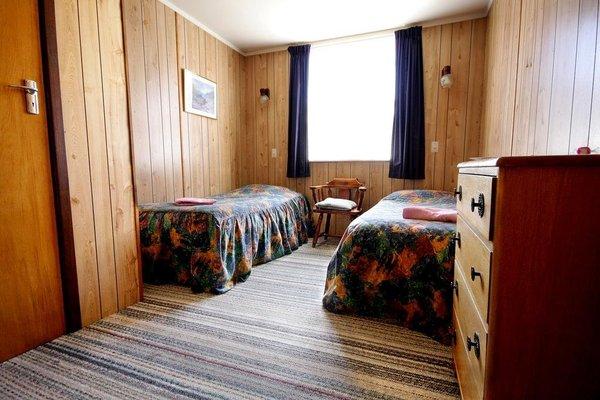 Bradshaws Travel Lodge - фото 8