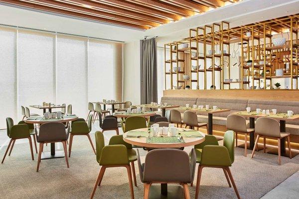 Hilton Garden Inn Dubai Mall Of The Emirates - фото 11