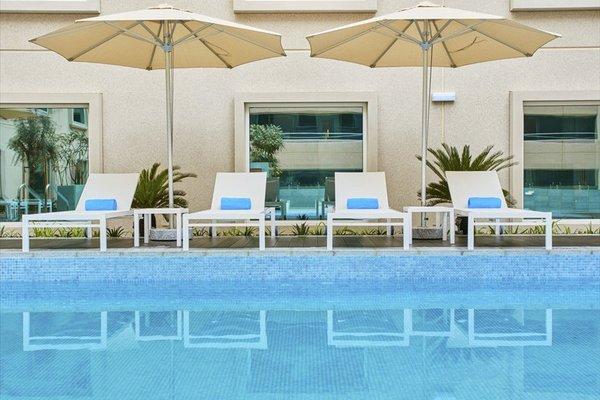 Hilton Garden Inn Dubai Mall Of The Emirates - фото 19