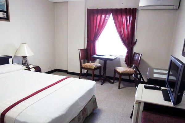 Отель «Asia», Себу