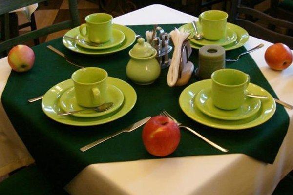 Green Hostel Wroclaw - фото 10