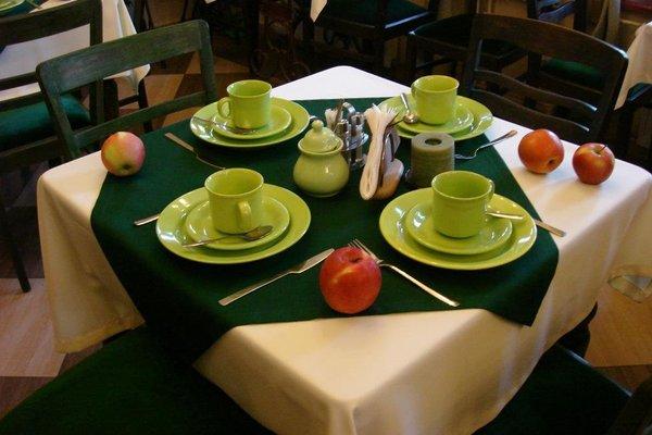 Green Hostel Wroclaw - фото 11