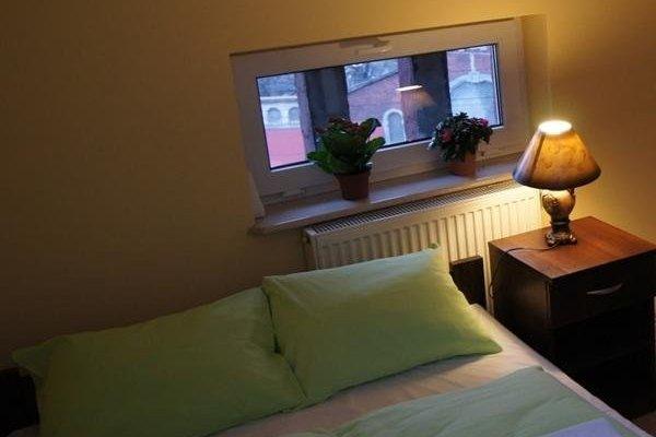 Green Hostel Wroclaw - фото 2
