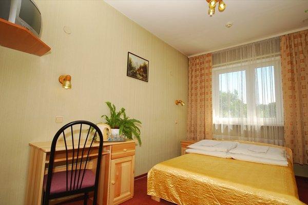 Osrodek Hotelowy Optima - фото 13