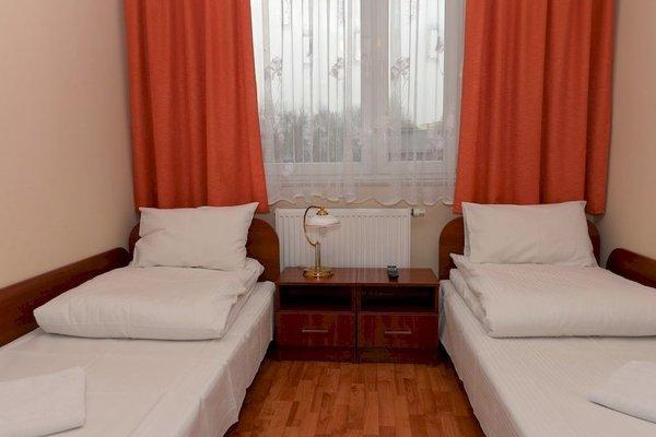 Osrodek Hotelowy Optima - фото 1