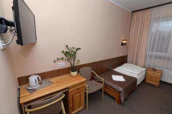 Osrodek Hotelowy Optima - фото 3