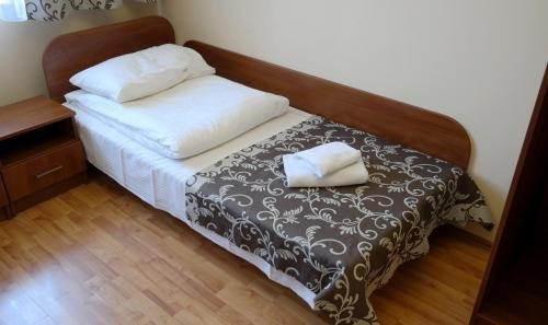 Osrodek Hotelowy Optima - фото 4