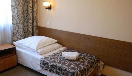 Osrodek Hotelowy Optima - фото 5
