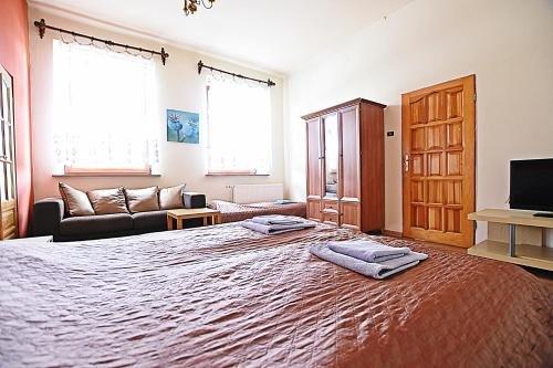Vital Aparthotel Krakow - фото 18