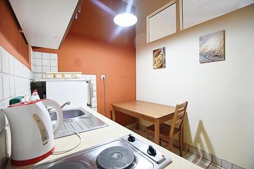 Vital Aparthotel Krakow - фото 10