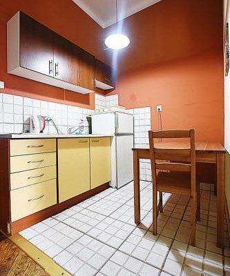 Vital Aparthotel Krakow - фото 12