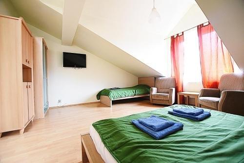 Vital Aparthotel Krakow - фото 16