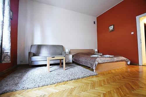 Vital Aparthotel Krakow - фото 3