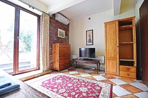 Vital Aparthotel Krakow - фото 4