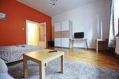 Vital Aparthotel Krakow - фото 5