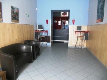 Centrum Hostel - фото 10