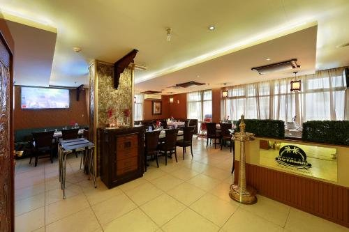 President Hotel - фото 16