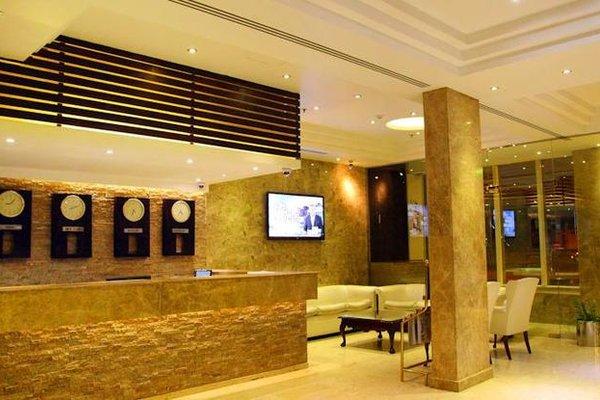 President Hotel - фото 17