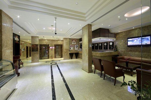 President Hotel - фото 18