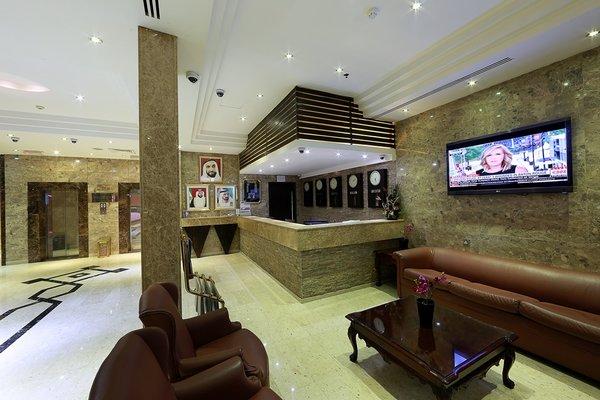 President Hotel - фото 5